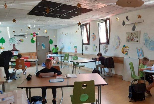 Accueil des enfants : nouveau dispositif au centre social d'Arpajon-sur-Cère