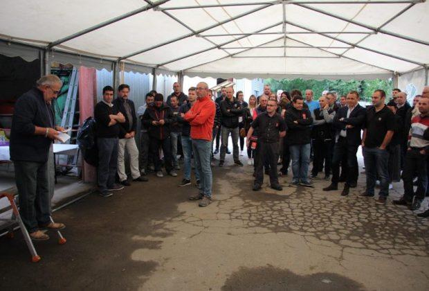 Cantal. Coopérative agricole : La CADAC a fêté ses 70 ans
