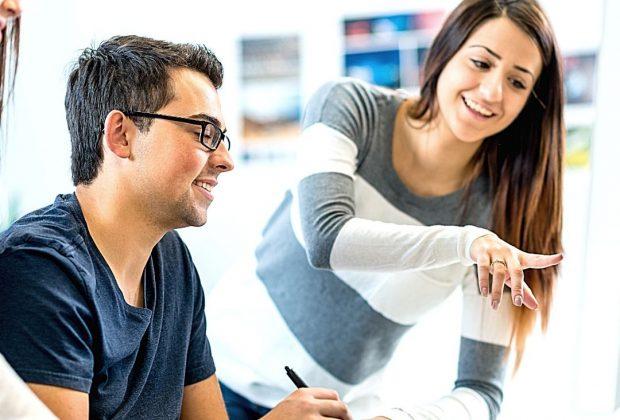 Aide à l'embauche des alternants