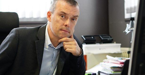 Christophe BERTRAND Expert-comptable