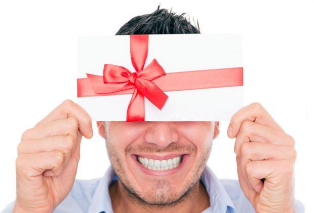 Chèques cadeaux 2020 : doublement du plafond