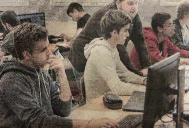 Innovation sur le Campus universitaire Simone Weil en matière de cybersécurité