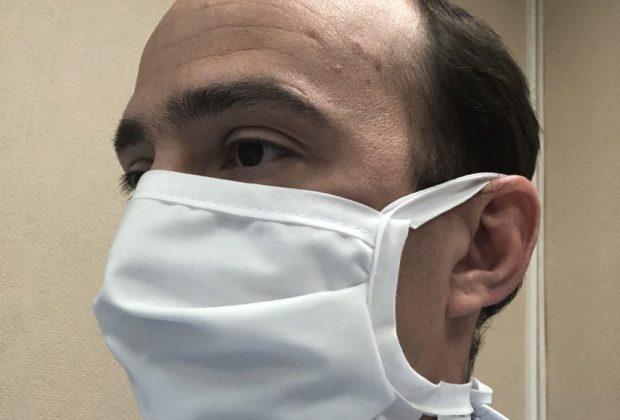 Coronavirus. Pourquoi et comment l'entreprise Abeil a décidé de confectionner des masques