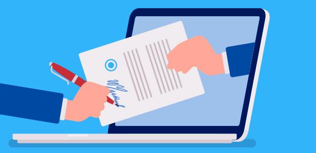 Quels sont les avantages de la signature électronique ?